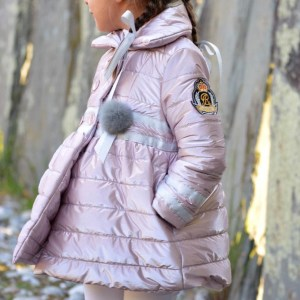 abrigo noma fernandez rosa