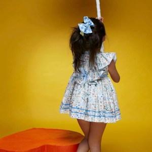 vestido Aria de Eva Castro