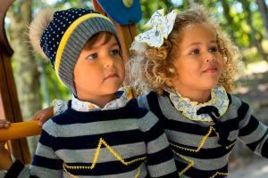 Mi cuento ropa infantil