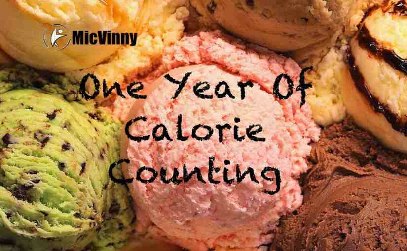 What One Year Of Calorie Counting Taught Me