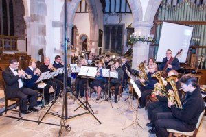 Newland Carol service 2 of 11