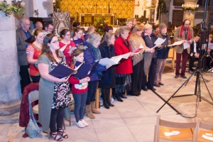 Newland Carol service 5 of 11