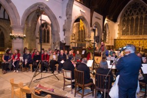Newland Carol service 7 of 11