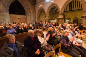 Newland Carol service 8 of 11