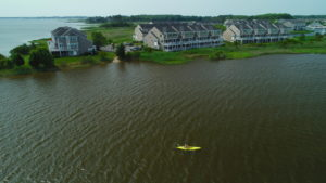 Aerial Photography of Real Estate Homes for Sale