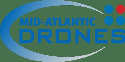 Mid-Atlantic Drones Logo