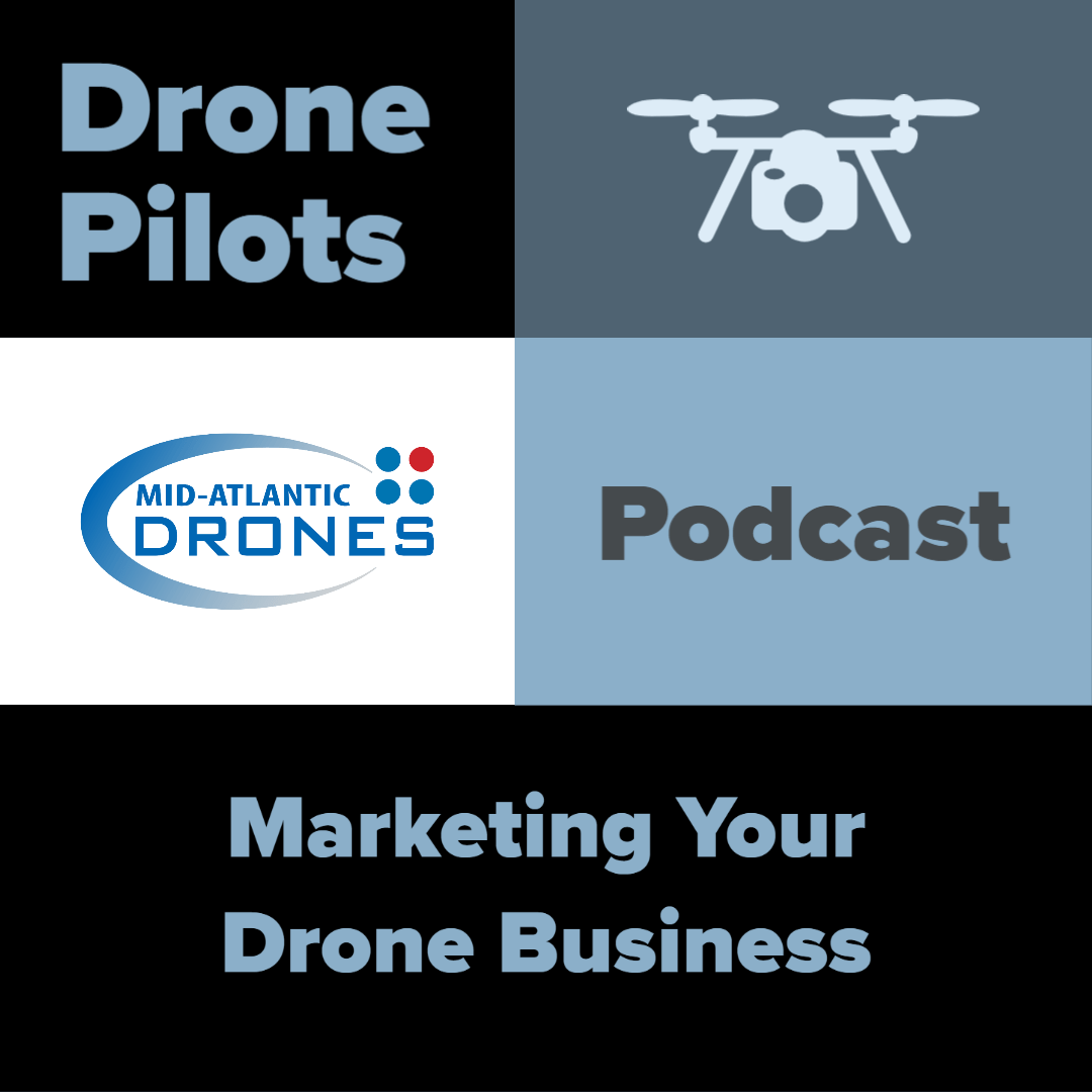 Marketing Your Drone Business