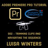 Adobe Premiere Pro Tutorial - Luisa Winters