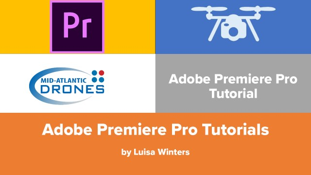 Premiere Pro Category