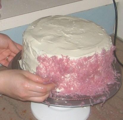 Grapelade Cake 050