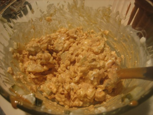Cottage Cheese Peanut Butter 006
