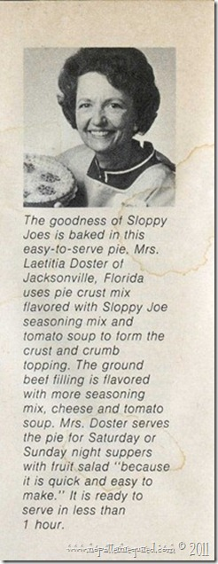 Sloppy Joe Pie001