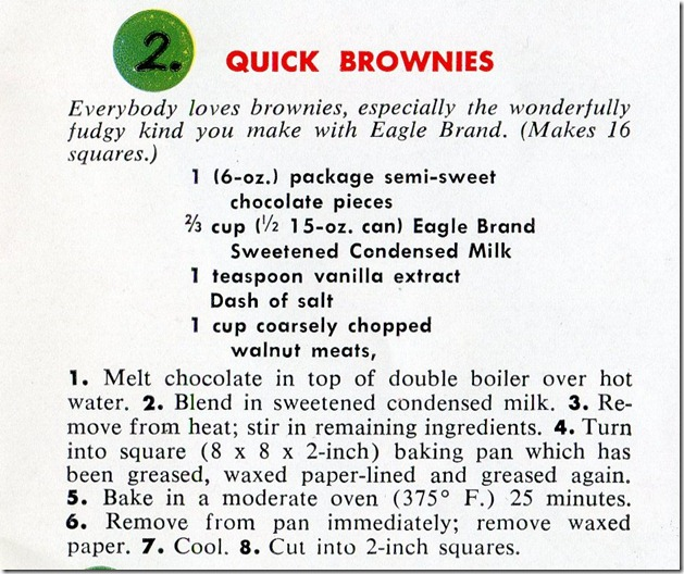 Borden Milk Fudge Condensed
