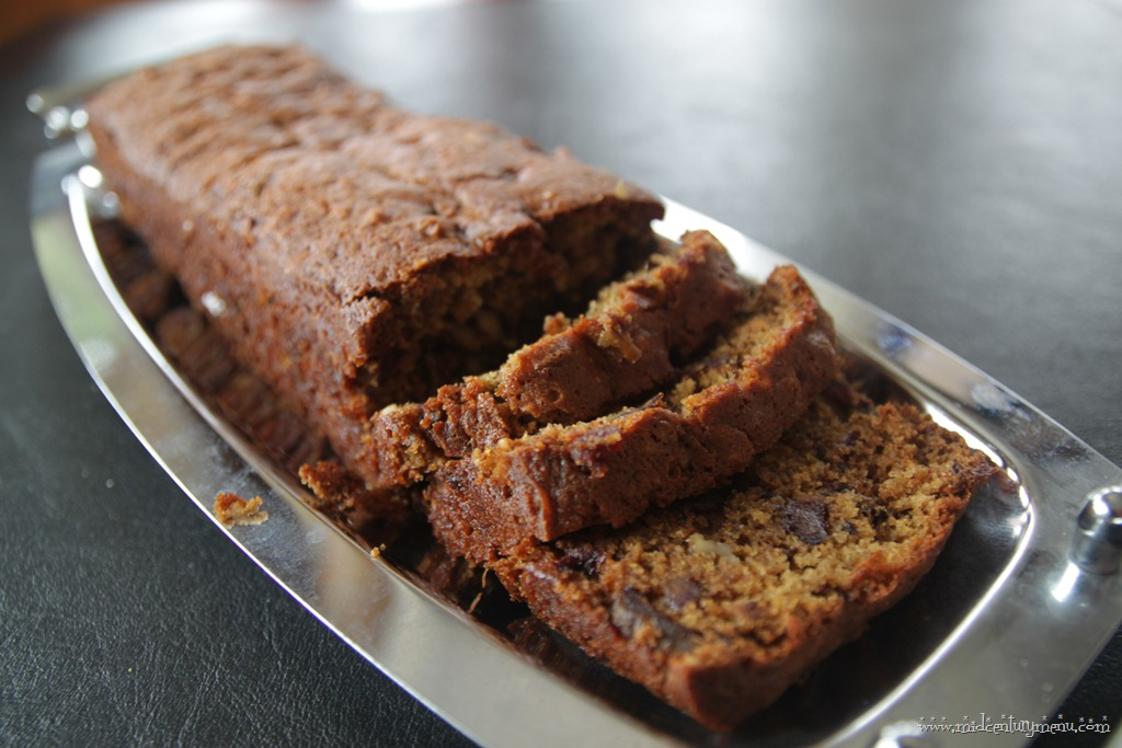 Date Nut Bread The Unofficial Mad Men Cookbook Virtual Dinner Party Mid Century Menu,Lilac Bush In Fall