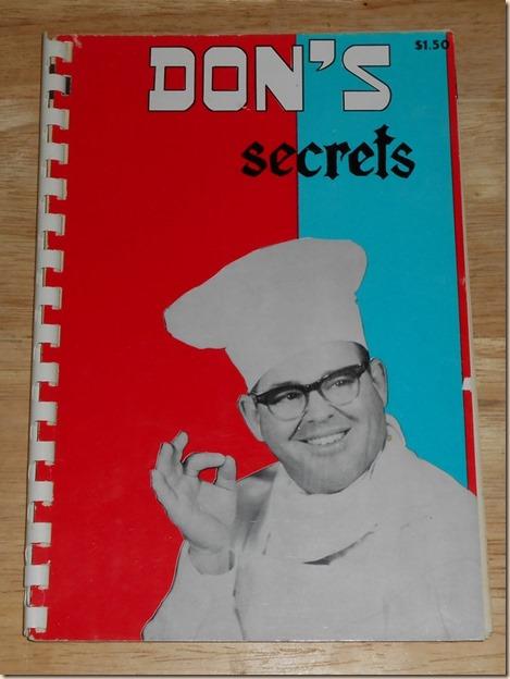 Don's Secrets