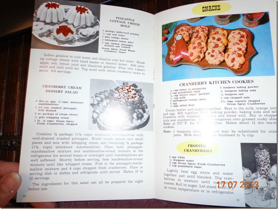 22 Best Fresh Cranberry Recipes II