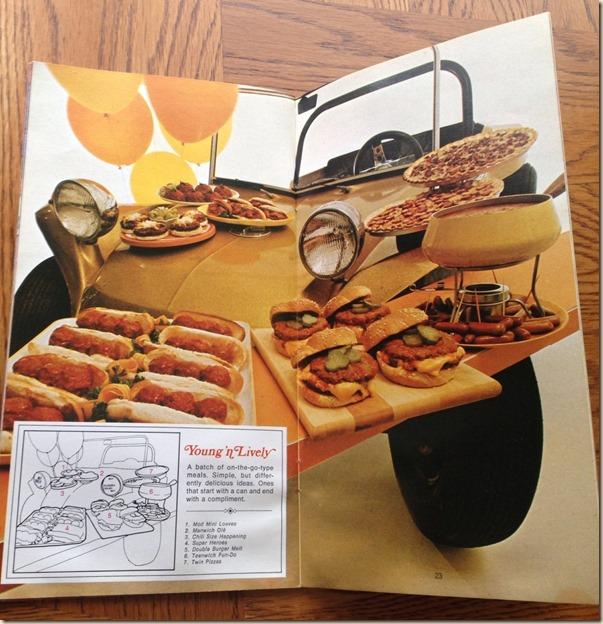 50 Ways With Manwich II