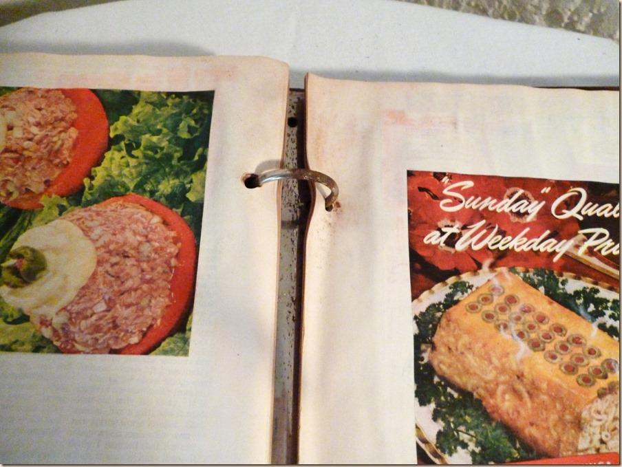 Cooking Scrapbook II