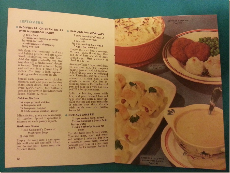 Easy Ways To Good Meals III