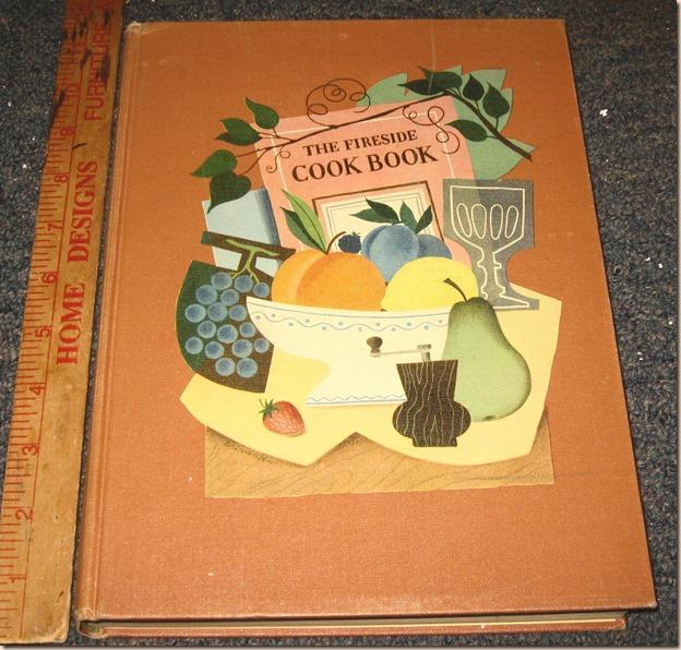 Fireside Cookbook