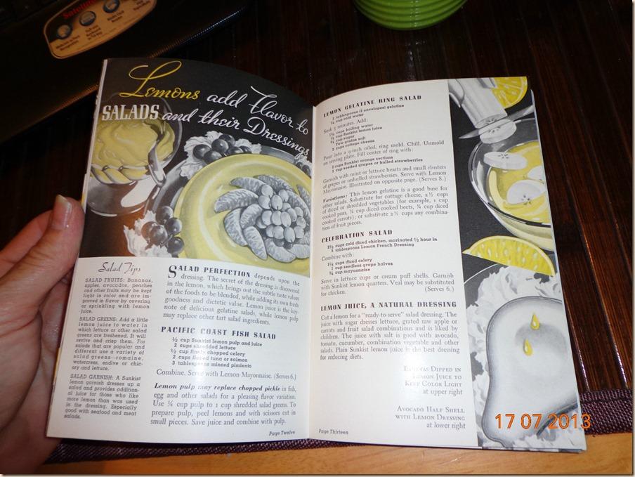 Sunkist Lemons II