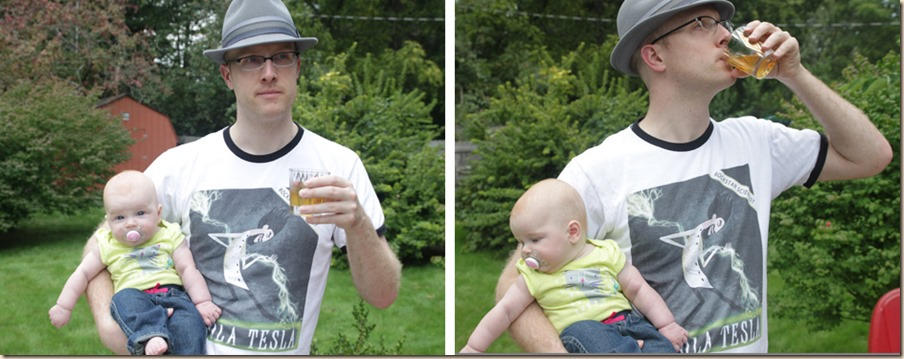 Tom Tastes