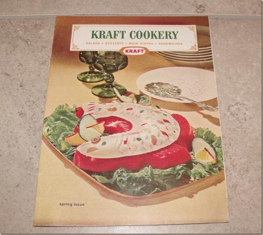Kraft Cookery