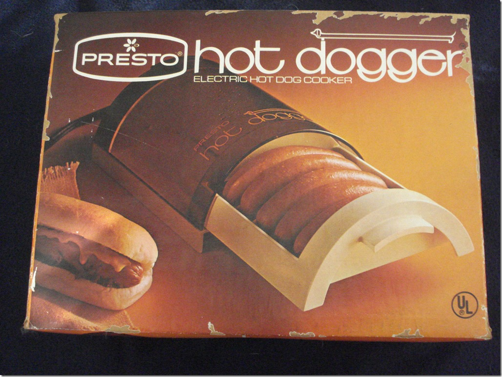 Hot Dogger
