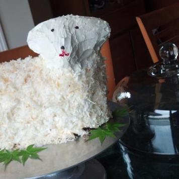 Jean's Lamb