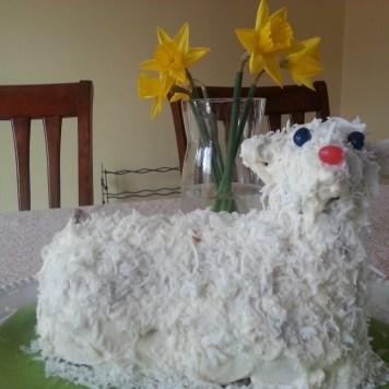 Kbashaar's Lamb