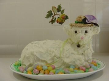 Marge's Lamb II