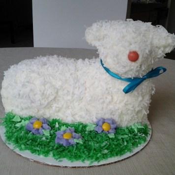 Melissa's Lamb