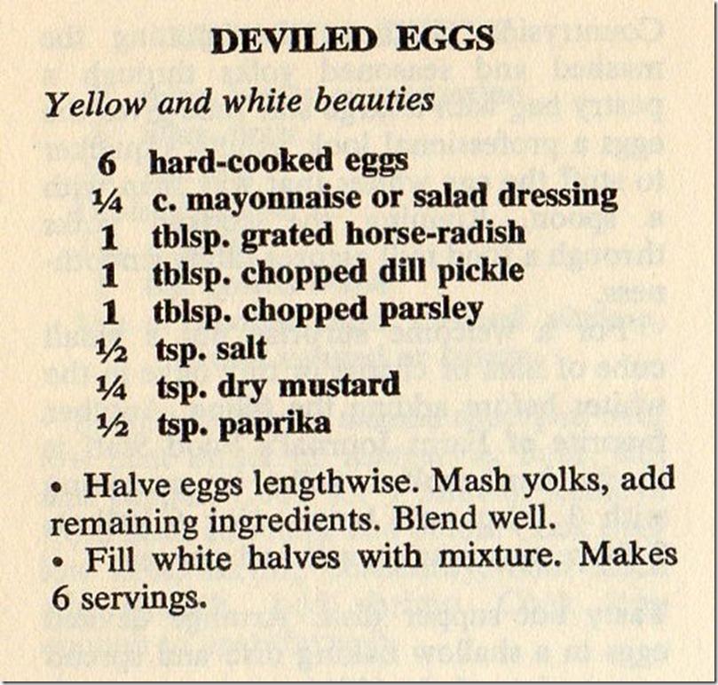 Deviled Eggs001