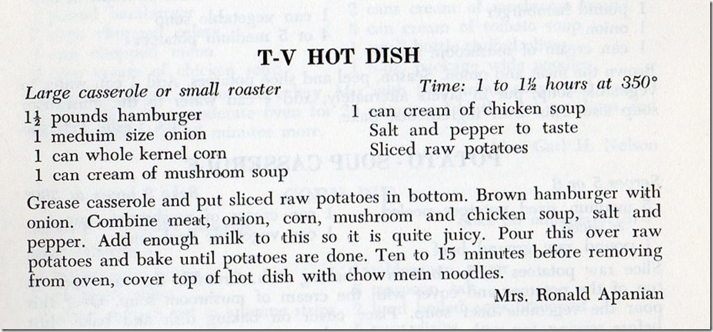 TV Hot Dish001