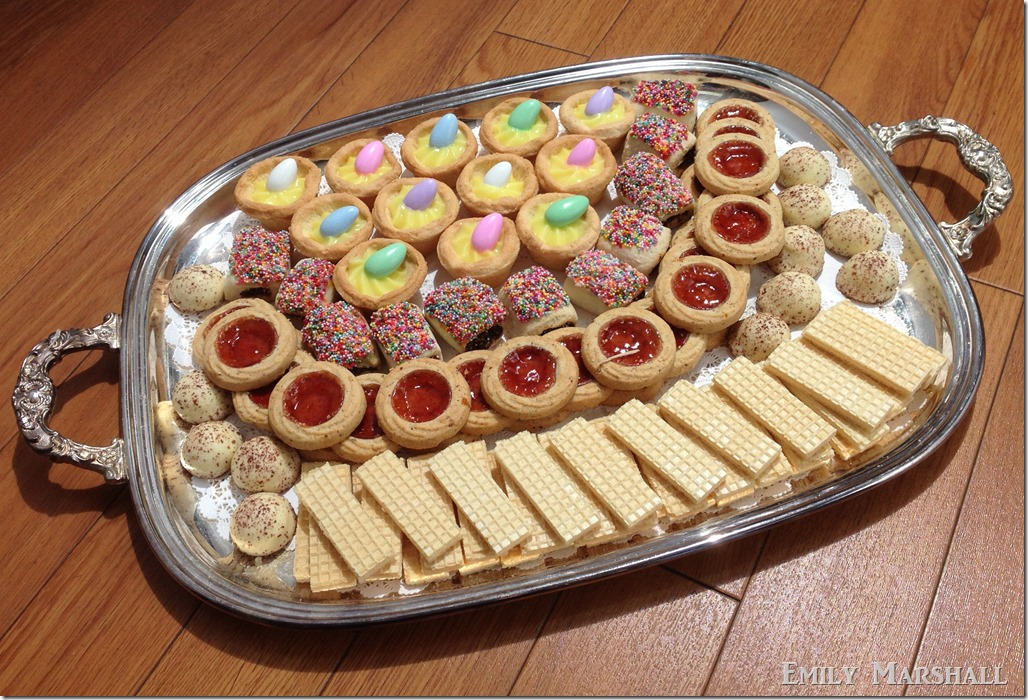 cookie plate 2