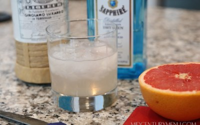 Colonial Cocktail – Vintage Cocktail Friday