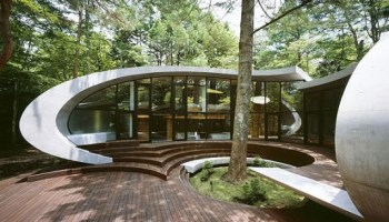 Modern Architectural Forms Of The Mid Century Part 2