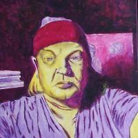 Self-Portrati