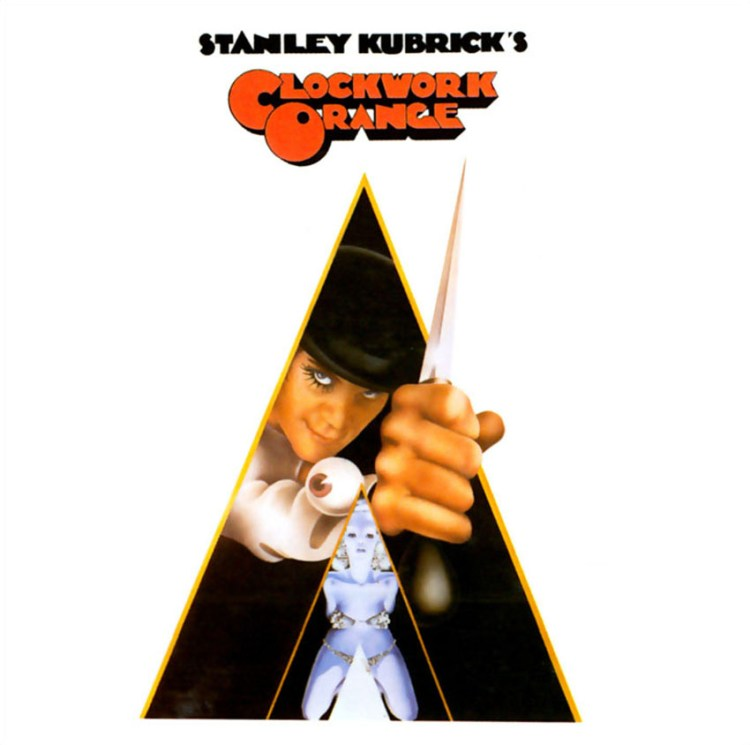Wendy Carlos, Title-Music-From-A-Clockwork-Orange