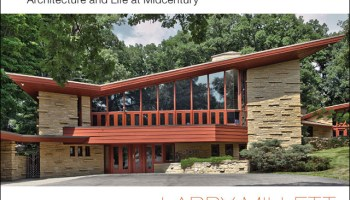 The Midwest S Midcentury Modern Mecca Is Midland Michigan