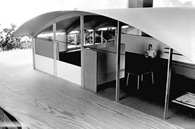 Quonset Hut: A Modern Dwelling – Mid Century Modern Groovy