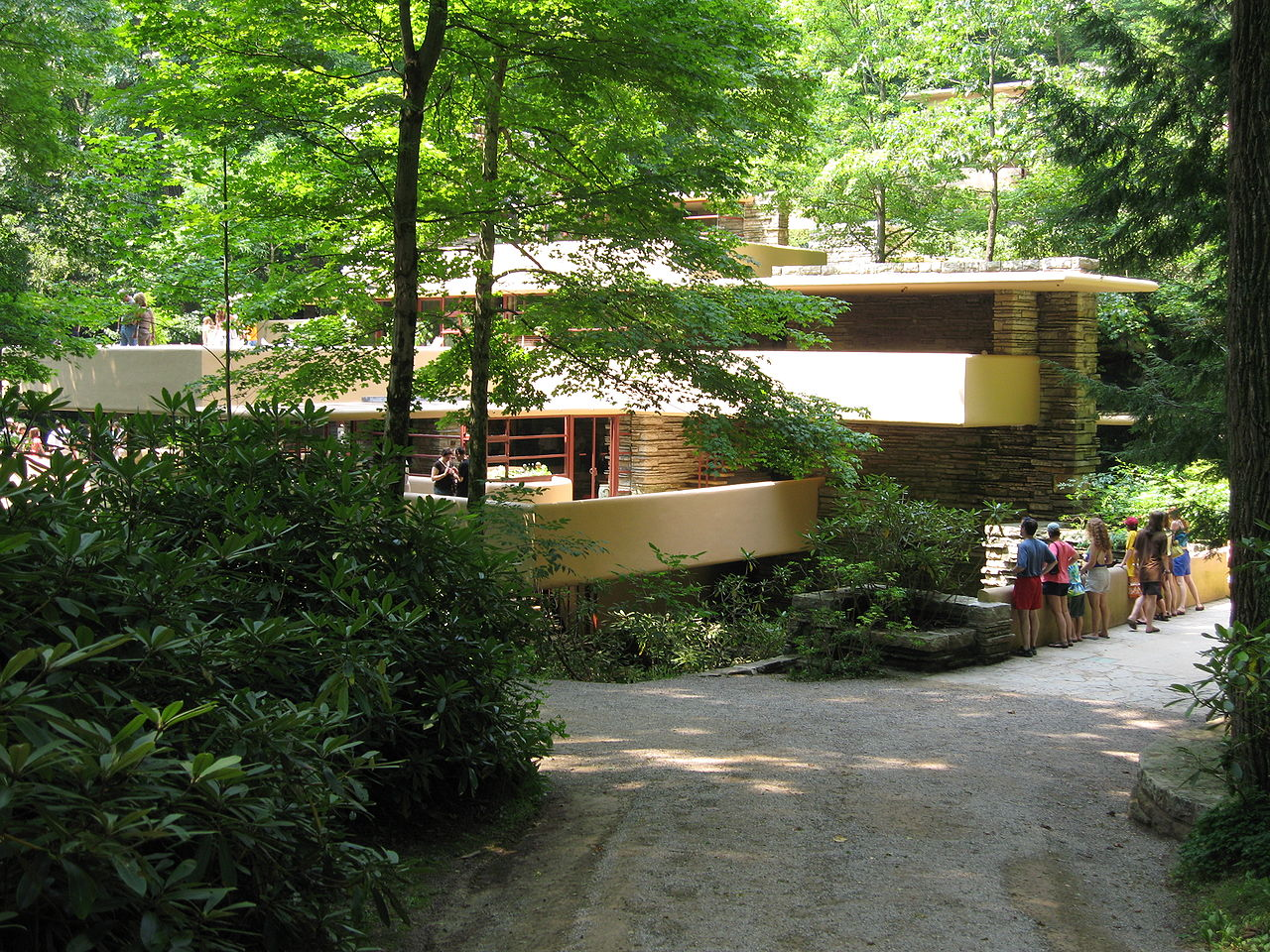 A Film on Fallingwater