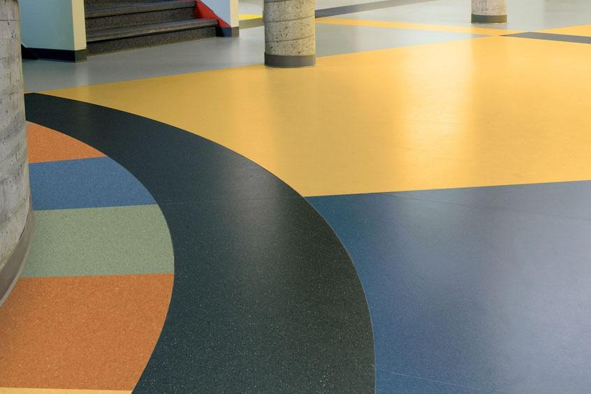 Modern Floor Systems