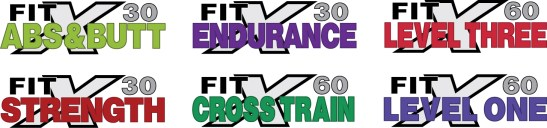 FITx Training Series - Group All 2