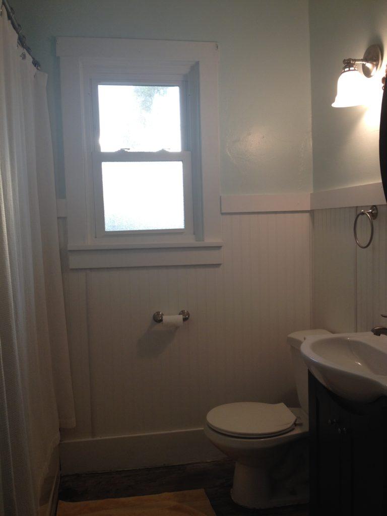 Rub a Dub Dub Makeover the Tub a Small Bathroom DIY Renovation