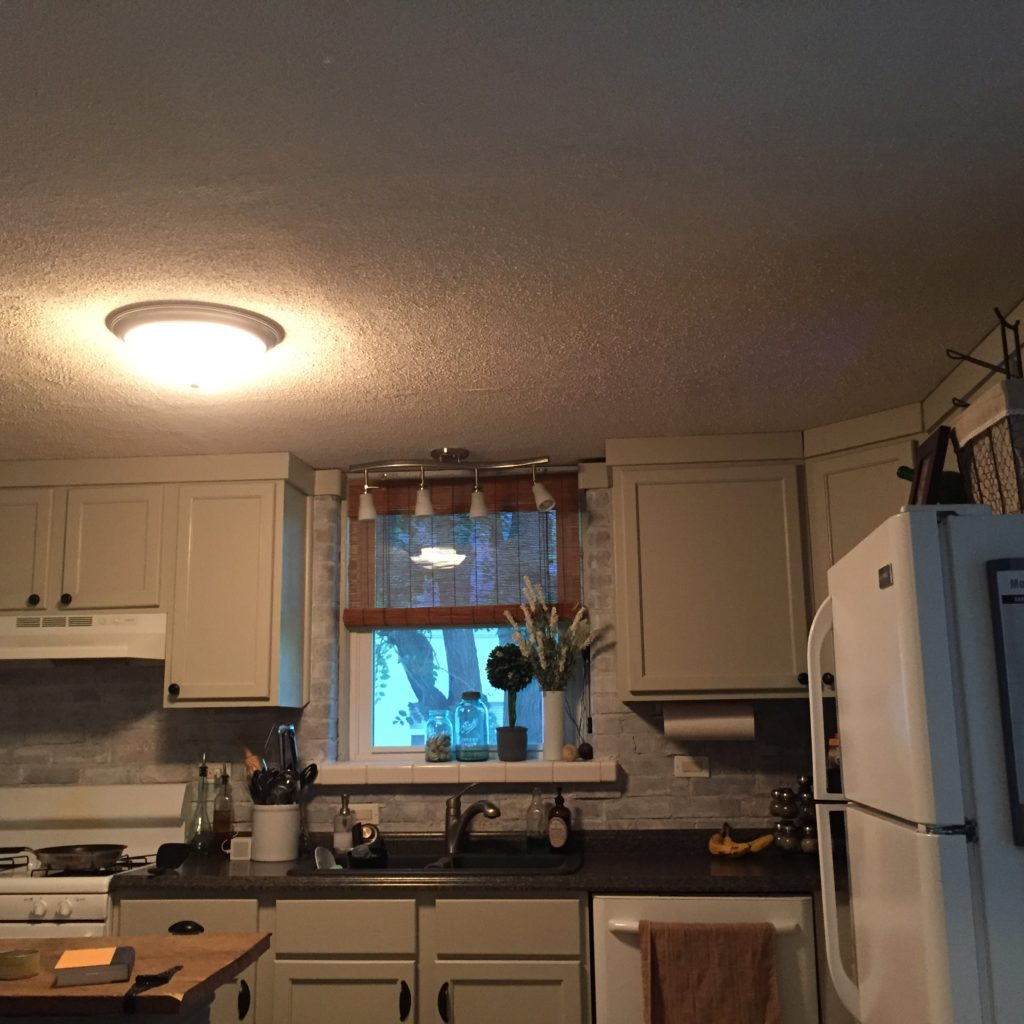 The Plan: DIY Kitchen Remodel & Removing a Structural Wall