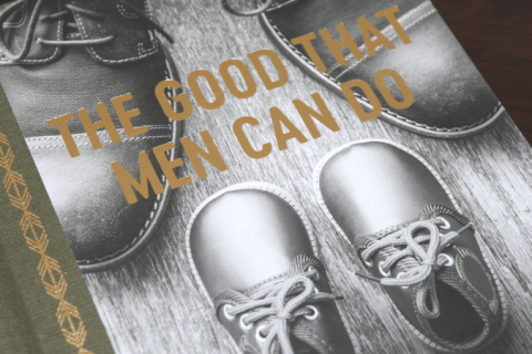 My review of The Good That Men Can Do from Deseret Book. | MIddayMornings.com