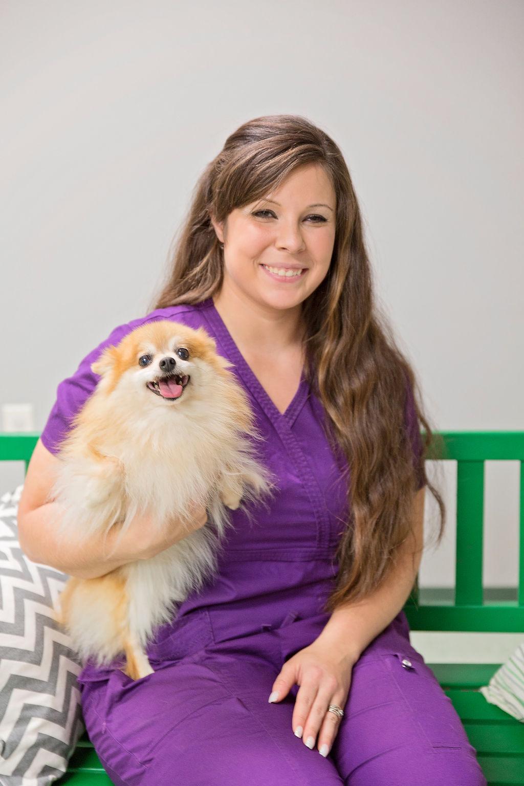 Brittney Louzon - Client Care Specialist