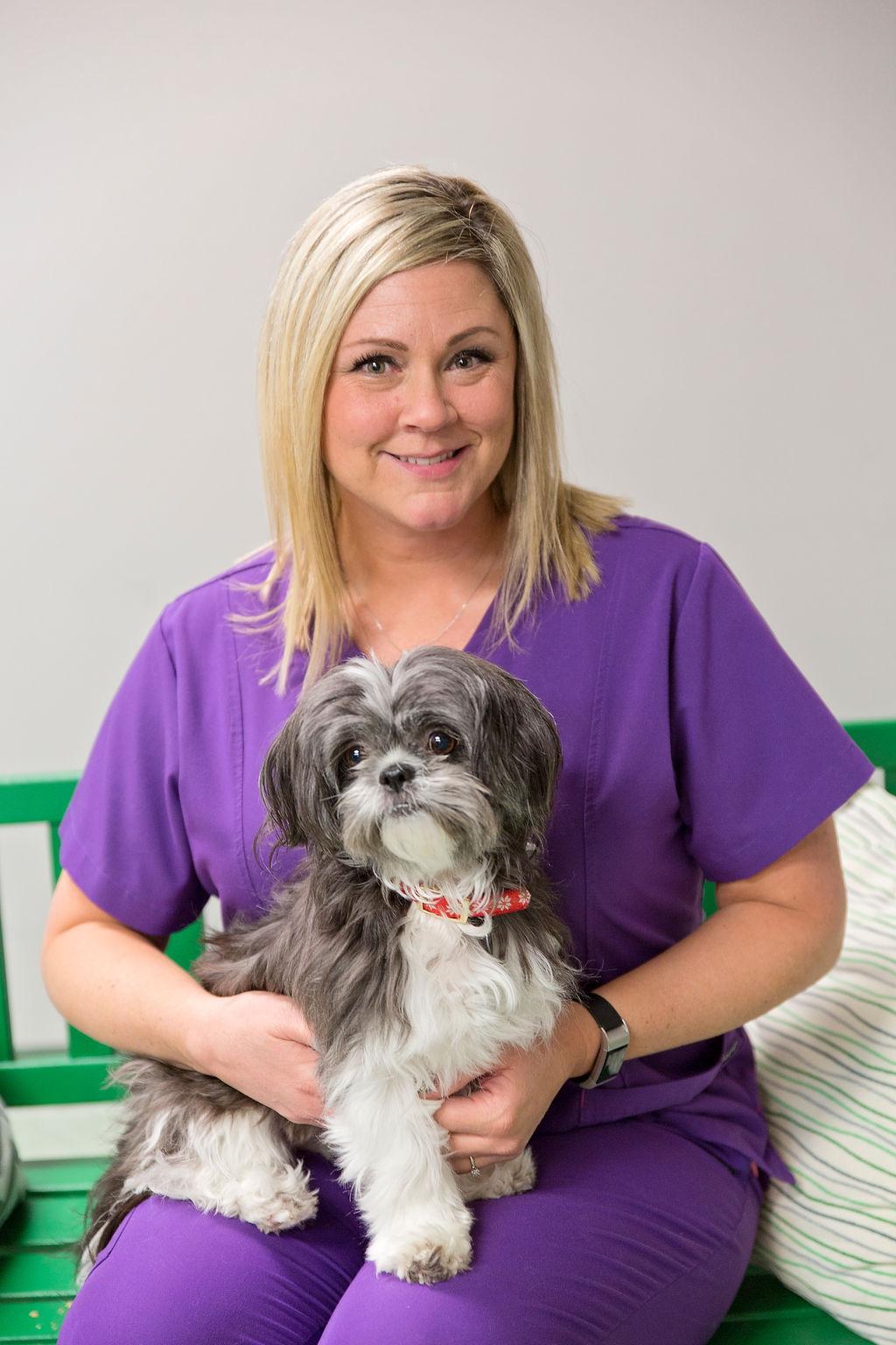 Amy Hollinger - Client Care Specialist
