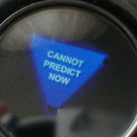 Cannot predict now...
